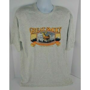 Great Smoky Mountains Tennessee T-Shirt